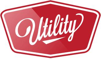Utility Logo Crest
