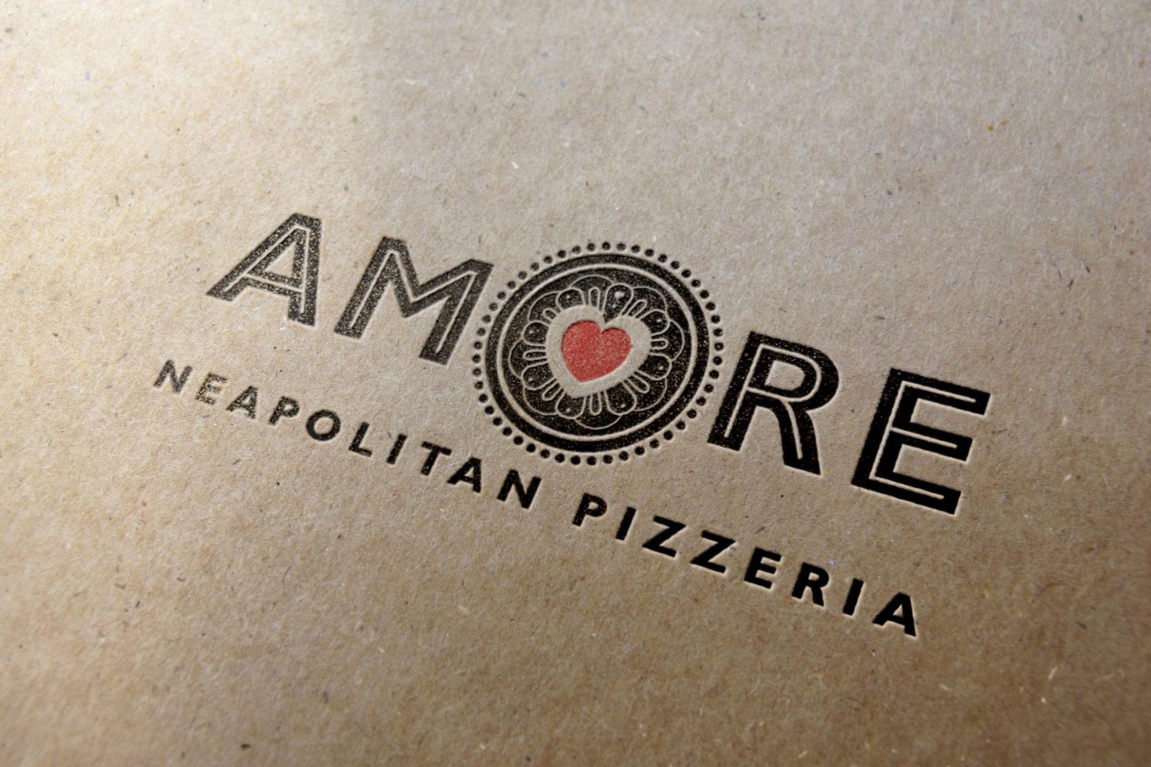 Amore Neapolitan Pizza